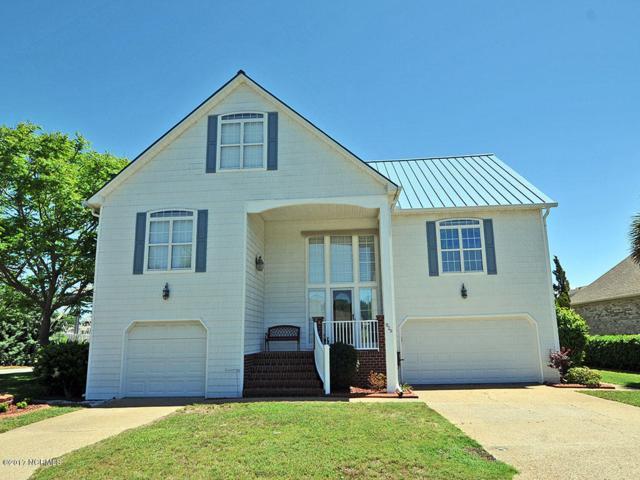 829 Radnor Road, Wilmington, NC 28409 (MLS #100061240) :: Century 21 Sweyer & Associates