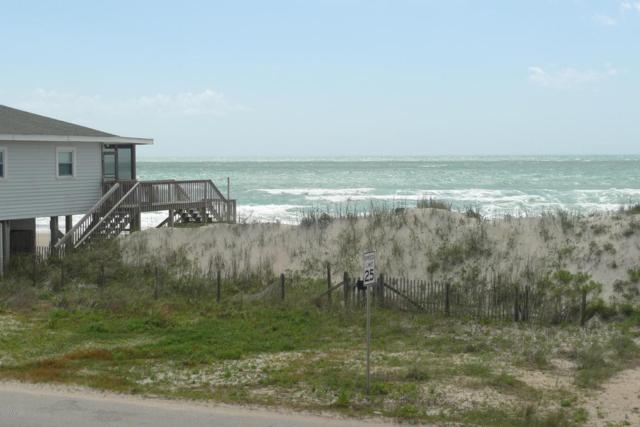 1418 N Shore Drive, Surf City, NC 28445 (MLS #100061269) :: Century 21 Sweyer & Associates