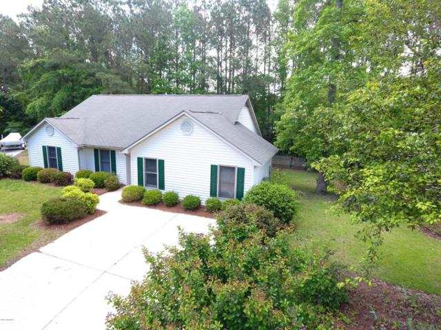 706 E Hightree Lane, New Bern, NC 28562 (MLS #100061288) :: Century 21 Sweyer & Associates