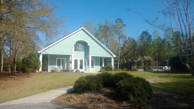 156 Tidal Creek Court, Hampstead, NC 28443 (MLS #100061304) :: Century 21 Sweyer & Associates