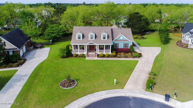 205 N Sea Lily Court, Hampstead, NC 28443 (MLS #100061311) :: Century 21 Sweyer & Associates