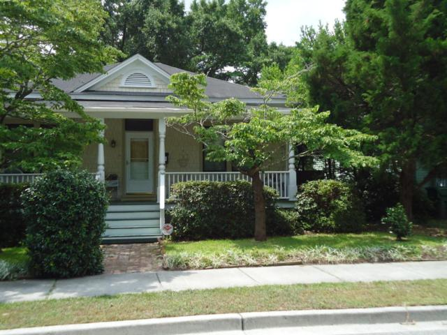 1710 Wrightsville Avenue, Wilmington, NC 28403 (MLS #100061377) :: David Cummings Real Estate Team