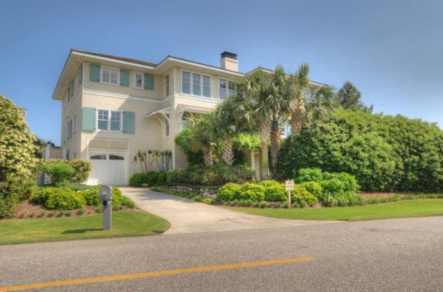 226 Beach Road N, Wilmington, NC 28411 (MLS #100061384) :: Century 21 Sweyer & Associates