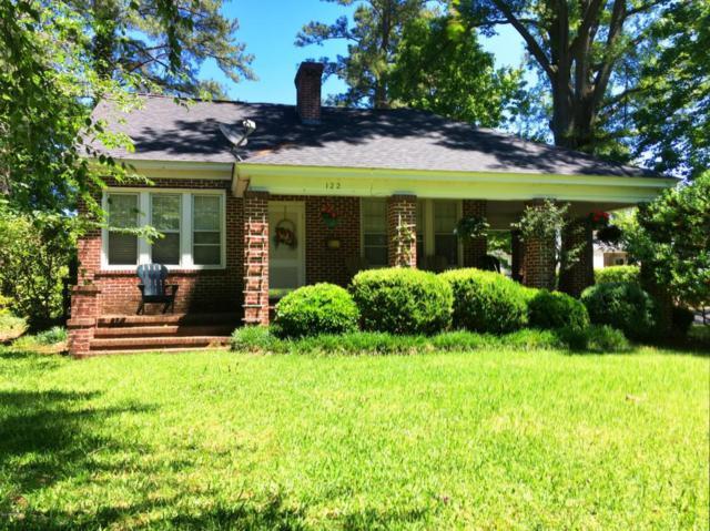 122 Riverside Drive, Washington, NC 27889 (MLS #100061395) :: Century 21 Sweyer & Associates