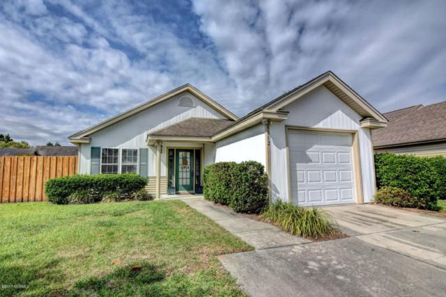 5312 Sun Coast Drive, Wilmington, NC 28411 (MLS #100061414) :: Century 21 Sweyer & Associates