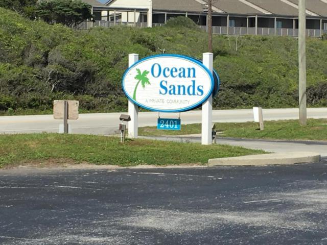 2401 W Fort Macon Road #237, Atlantic Beach, NC 28512 (MLS #100061432) :: Century 21 Sweyer & Associates