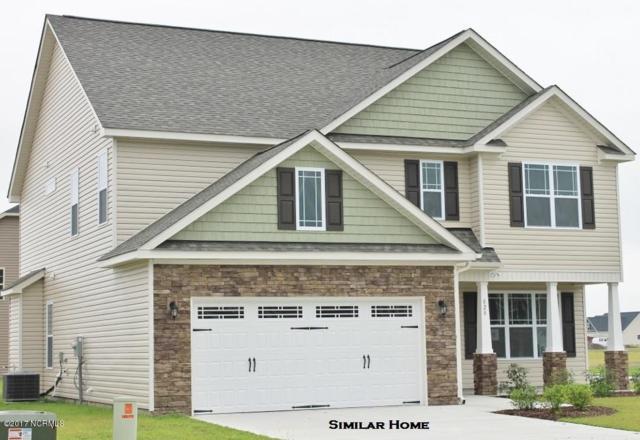 144 Ransom Drive, Hampstead, NC 28443 (MLS #100061443) :: Century 21 Sweyer & Associates