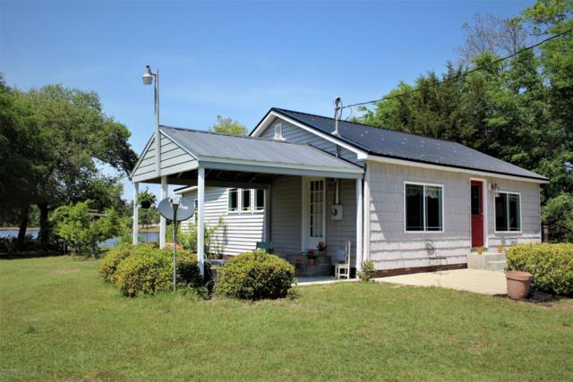 237 Peninsula Manor Road #2, Hubert, NC 28539 (MLS #100061465) :: Century 21 Sweyer & Associates