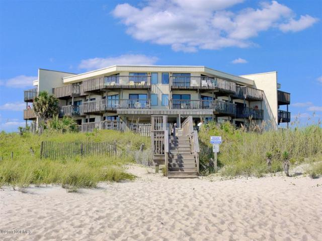 9100 Reed Drive #3205, Emerald Isle, NC 28594 (MLS #100061487) :: Century 21 Sweyer & Associates