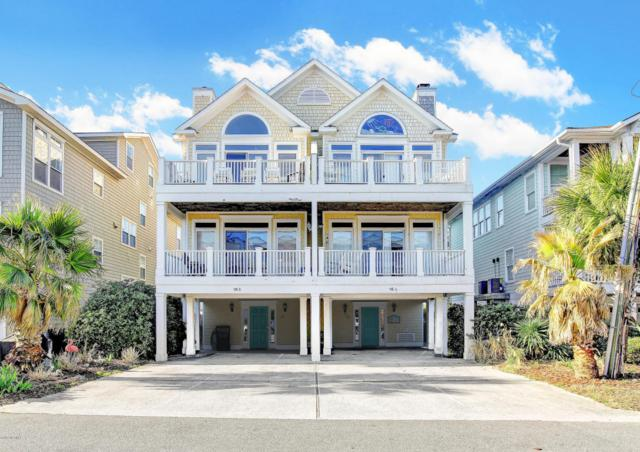 16 E Greensboro Street B, Wrightsville Beach, NC 28480 (MLS #100061512) :: Century 21 Sweyer & Associates