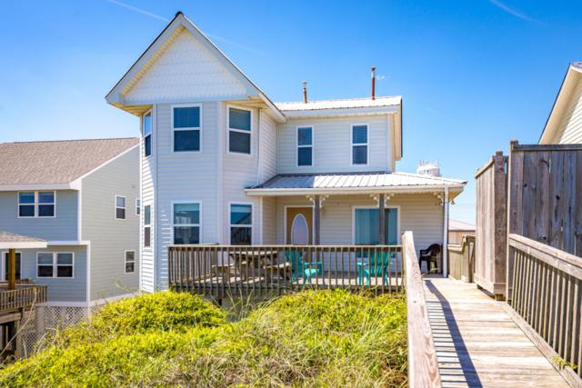 204 S Shore Drive, Surf City, NC 28445 (MLS #100061514) :: Century 21 Sweyer & Associates