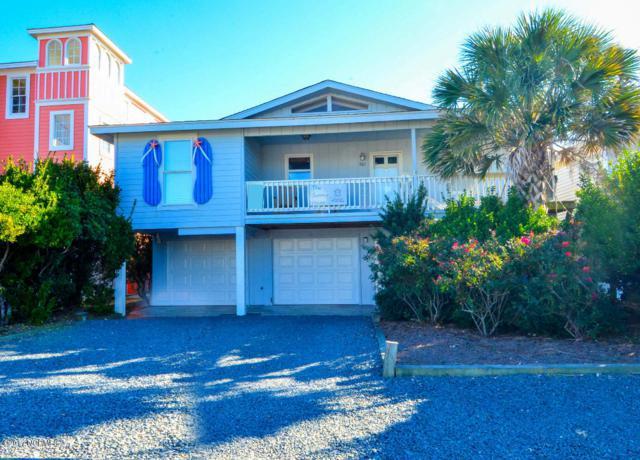 967 Ocean Boulevard W, Holden Beach, NC 28462 (MLS #100061548) :: Century 21 Sweyer & Associates