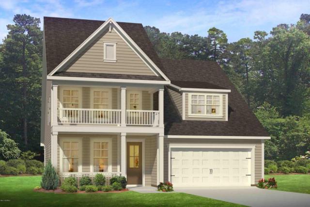 7915 Champlain Drive Lot 43, Wilmington, NC 28412 (MLS #100061557) :: Century 21 Sweyer & Associates