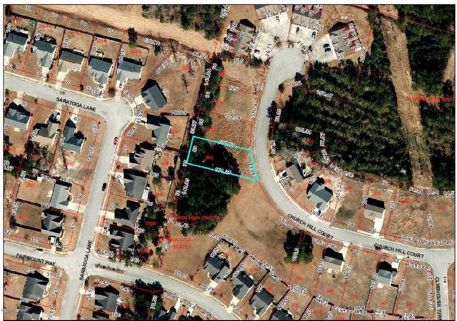 219 Church Hill Court, New Bern, NC 28562 (MLS #100061559) :: Century 21 Sweyer & Associates