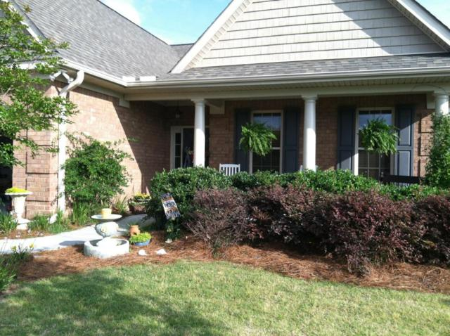 458 Highlands Drive, Hampstead, NC 28443 (MLS #100061617) :: Century 21 Sweyer & Associates