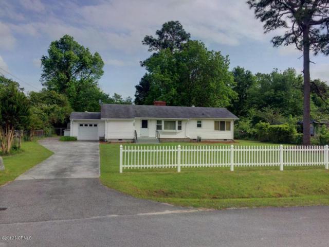 126 Ridge Road, Newport, NC 28570 (MLS #100061636) :: Century 21 Sweyer & Associates