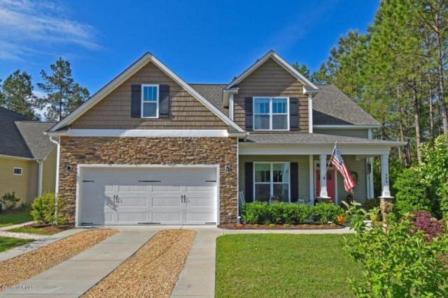 389 Southbend Court NE, Leland, NC 28451 (MLS #100061670) :: Century 21 Sweyer & Associates