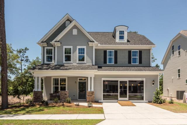 707 Antler Drive, Wilmington, NC 28409 (MLS #100061681) :: Century 21 Sweyer & Associates