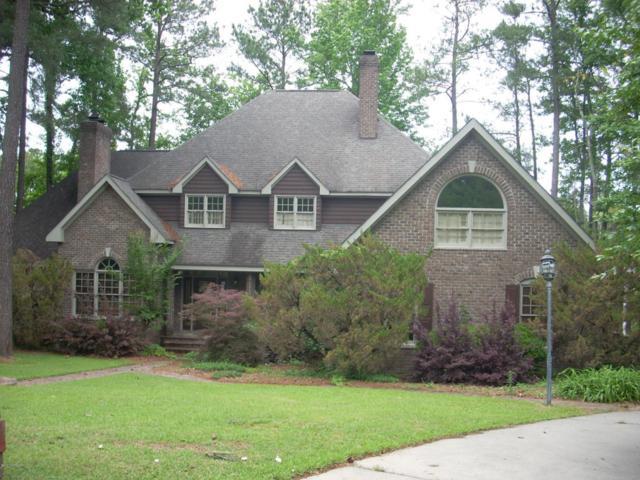216 Ashmore Lane, Rocky Mount, NC 27804 (MLS #100061736) :: Century 21 Sweyer & Associates