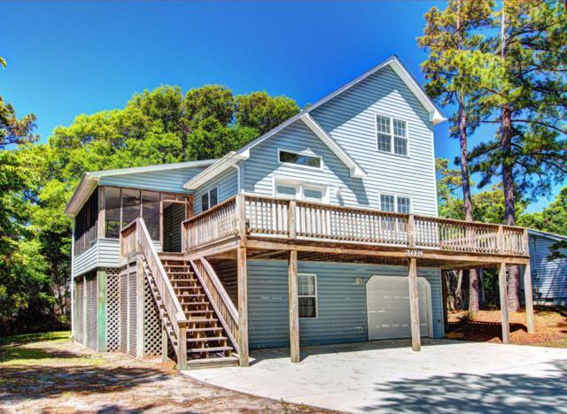 309 Loblolly Street, Emerald Isle, NC 28594 (MLS #100061770) :: Century 21 Sweyer & Associates