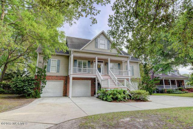 218 Inlet Point Drive, Wilmington, NC 28409 (MLS #100061882) :: Century 21 Sweyer & Associates