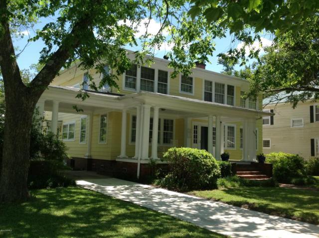 1316 National Avenue, New Bern, NC 28560 (MLS #100061942) :: Century 21 Sweyer & Associates