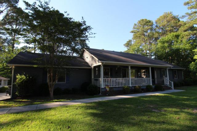 201 Star Hill Drive, Cape Carteret, NC 28584 (MLS #100061993) :: Century 21 Sweyer & Associates
