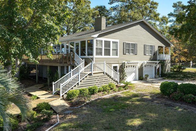 1204 W Yacht Drive, Oak Island, NC 28465 (MLS #100062025) :: Century 21 Sweyer & Associates