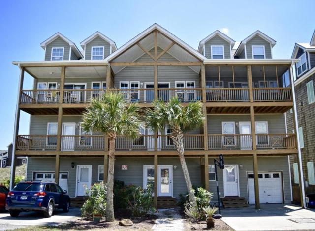 114 Robin Avenue B, Atlantic Beach, NC 28512 (MLS #100062041) :: Century 21 Sweyer & Associates