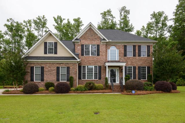 2011 Royal Drive, Winterville, NC 28590 (MLS #100062052) :: Century 21 Sweyer & Associates
