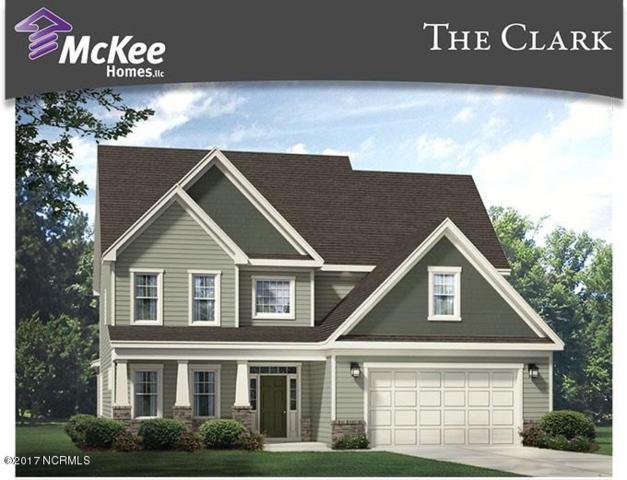 1328 Eastbourne Drive, Wilmington, NC 28411 (MLS #100062080) :: Century 21 Sweyer & Associates