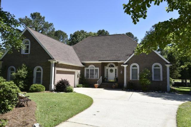 1251 Pine Valley Drive, New Bern, NC 28562 (MLS #100062103) :: Century 21 Sweyer & Associates