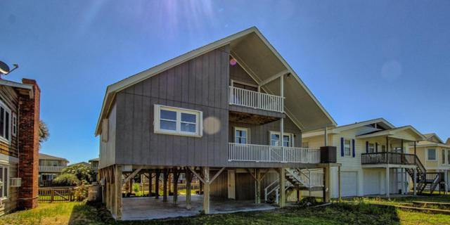 132 Starfish Drive, Holden Beach, NC 28462 (MLS #100062156) :: Century 21 Sweyer & Associates