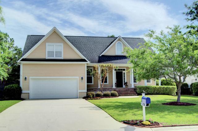 818 Blue Point Drive, Wilmington, NC 28411 (MLS #100062191) :: Century 21 Sweyer & Associates