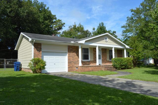 103 Wildwood Road, Havelock, NC 28532 (MLS #100062198) :: Century 21 Sweyer & Associates