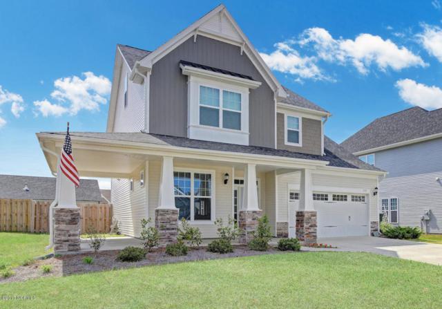 208 Willow Ridge Drive, Holly Ridge, NC 28445 (MLS #100062206) :: Century 21 Sweyer & Associates