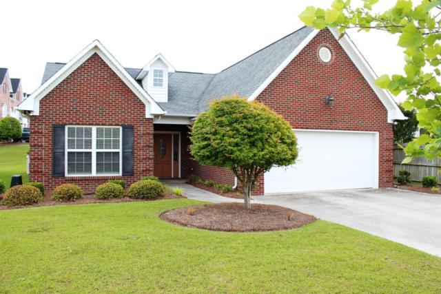 200 Harbour View, Swansboro, NC 28584 (MLS #100062245) :: Century 21 Sweyer & Associates
