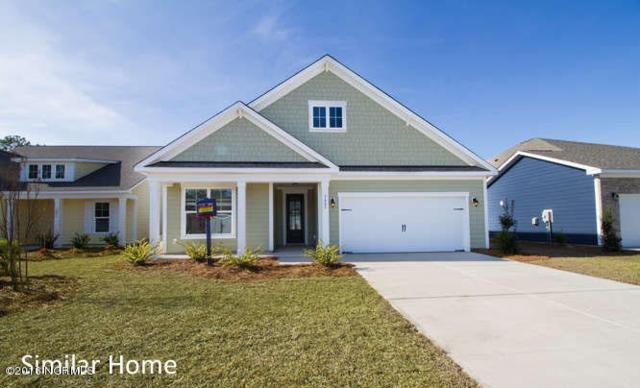 946 Keekle Lane SE, Leland, NC 28451 (MLS #100062304) :: Century 21 Sweyer & Associates