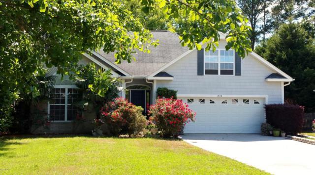 1534 Moorings Circle SW, Ocean Isle Beach, NC 28469 (MLS #100062373) :: Century 21 Sweyer & Associates