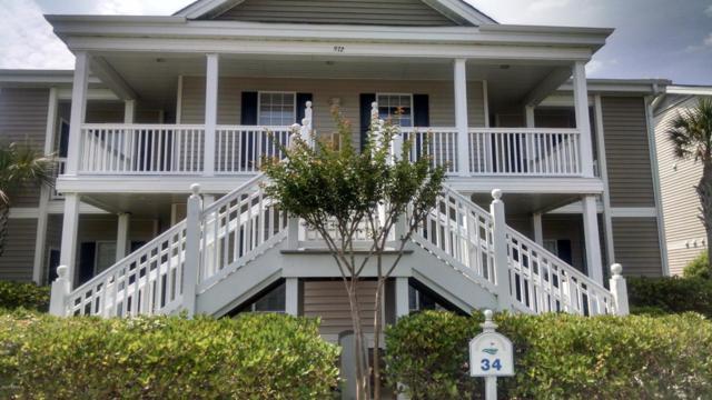 972 Great Egret Circle SW 34D, Sunset Beach, NC 28468 (MLS #100062382) :: Century 21 Sweyer & Associates