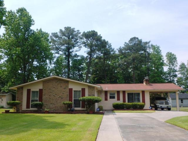 307 Walnut Creek Drive, Jacksonville, NC 28546 (MLS #100062410) :: Century 21 Sweyer & Associates