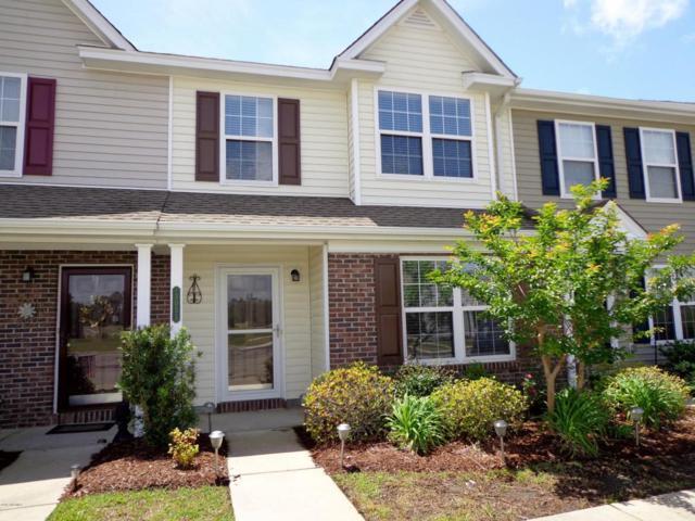 3035 Cedar Creek Lane #211, Carolina Shores, NC 28467 (MLS #100062414) :: Century 21 Sweyer & Associates