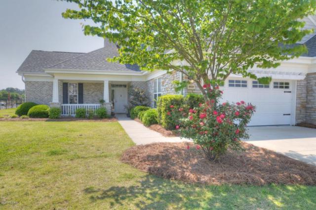 8528 Bella Sera Way, Wilmington, NC 28411 (MLS #100062425) :: Century 21 Sweyer & Associates
