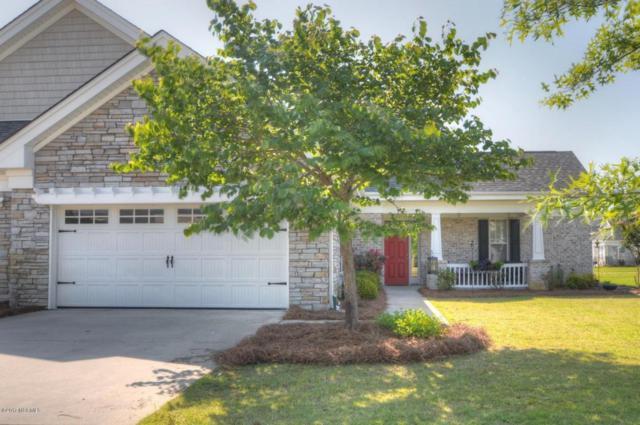 8526 Bella Sera Way, Wilmington, NC 28411 (MLS #100062478) :: Century 21 Sweyer & Associates