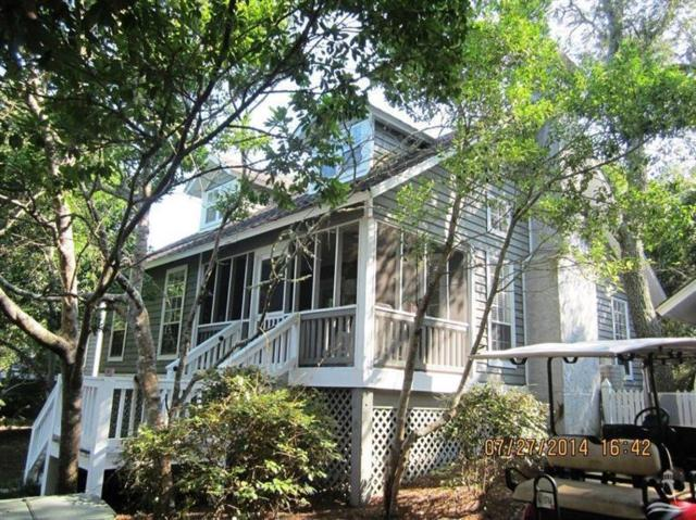 29 Ibis Roost #29, Bald Head Island, NC 28461 (MLS #100062480) :: Century 21 Sweyer & Associates