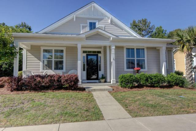 628 Mcginnis Lane, Wilmington, NC 28412 (MLS #100062481) :: Century 21 Sweyer & Associates