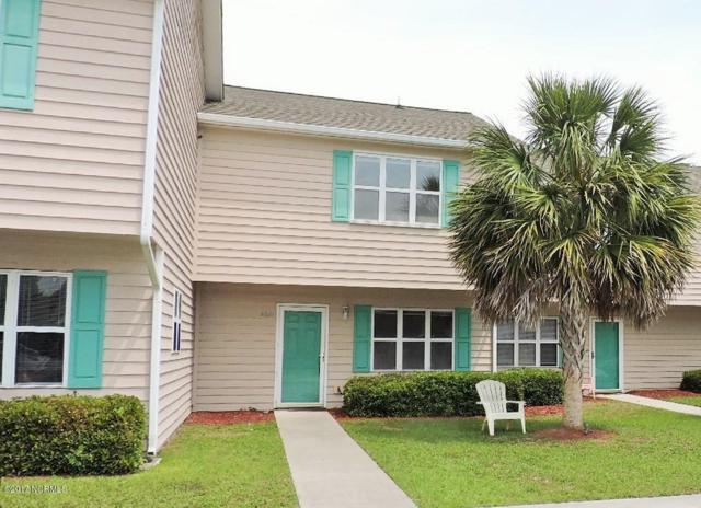 8821 Janell Court, Emerald Isle, NC 28594 (MLS #100062527) :: Century 21 Sweyer & Associates