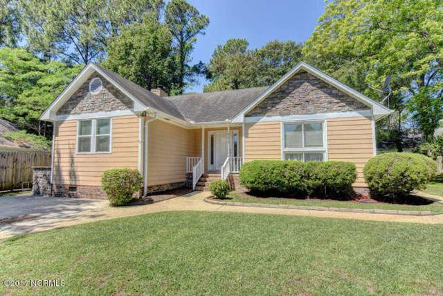 111 Dron Place, Wilmington, NC 28409 (MLS #100062528) :: Century 21 Sweyer & Associates