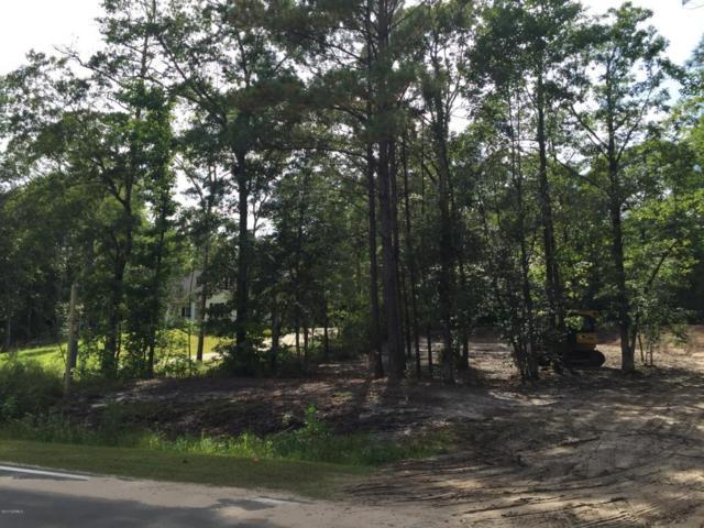 221 White Oak Bluff Road, Stella, NC 28582 (MLS #100062541) :: Century 21 Sweyer & Associates