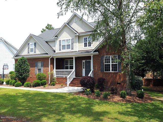 481 Mcquillan Drive, Wilmington, NC 28412 (MLS #100062543) :: Century 21 Sweyer & Associates